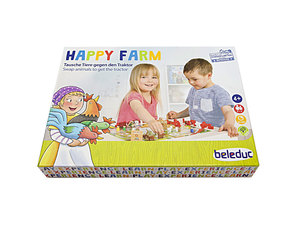 Happy Farm(해피팜)