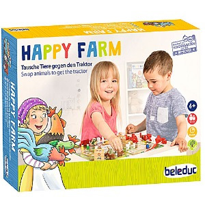 해피 팜 Happy Farm